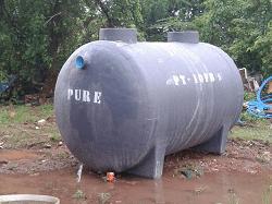 ถังบำบัดน้ำเสียเติมอากาศ10000ลิตรราคา
