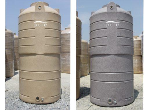 ถังเก็บน้ำตั้งพื้น500ลิตรราคา