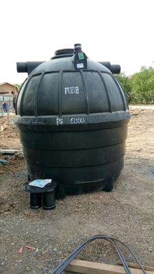ราคาถังบำบัดน้ำเสีย3000ลิตร