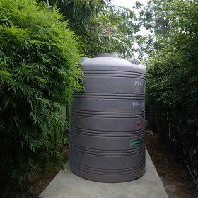 ถังเก็บน้ำบนดิน2000ลิตรราคาถูก