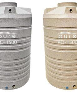 ถังเก็บน้ำ 1500 ลิตร