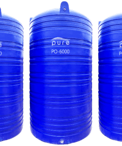 ถังเก็บน้ำ 6000 ลิตร