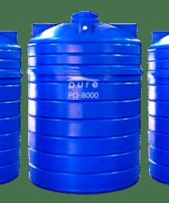 ถังเก็บน้ำ8000ลิตรราคา