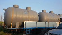 ขายถังบำบัดน้ำเสียขนาดใหญ่10000ลิตร