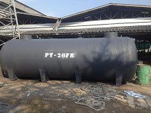 ถังบำบัดน้ำเสียขนาดใหญ่10000ลิตรราคา