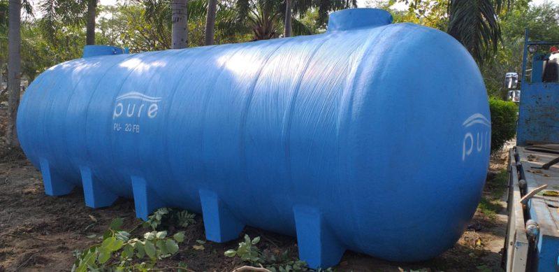 ถังเก็บน้ำ15000ลิตรราคา