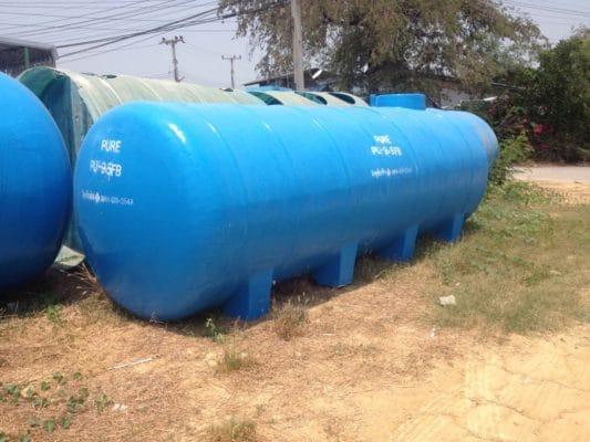 ถังเก็บน้ำ25000ลิตรราคา