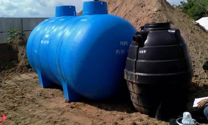 ถังเก็บน้ำใต้ดิน30000ลิตรราคา
