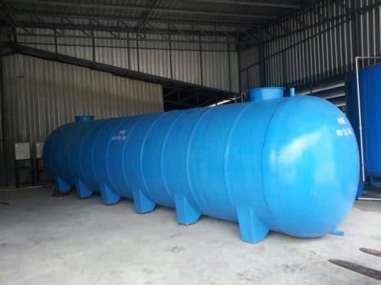 ถังเก็บน้ำฝังดิน30000ลิตรราคา