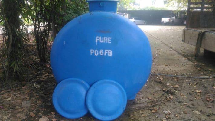 ถังเก็บน้ำไฟเบอร์กลาส30000ลิตรราคา