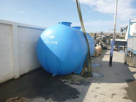 ถังเก็บน้ำdos30000ลิตรราคา