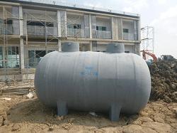 ขายถังบำบัดน้ำเสีย15000ลิตรราคา