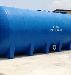 ถังเก็บน้ำ100000ลิตร