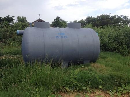 ถังบำบัดน้ำเสียdos15000ลิตรราคา