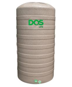 ถังเก็บน้ำ Dos
